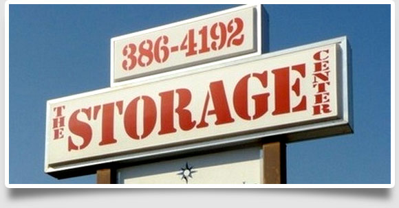 The Storage Center of Tallahassee, FL